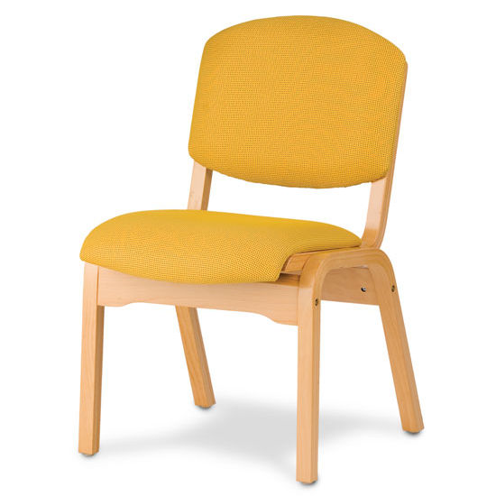 Upholstered Campus 4 Chair by Cambridge