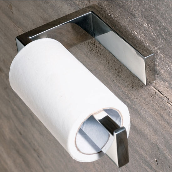 Cool-Line Platinum Collection Bathroom Toilet Paper Holder