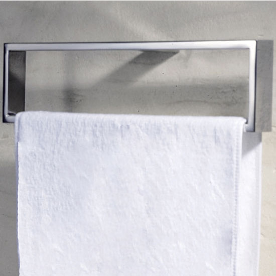Cool-Line Platinum Collection Bathroom Towel Ring