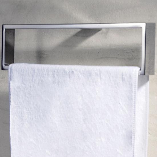 Cool-Line Platinum Collection Bathroom Towel Ring