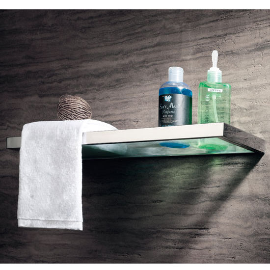 Cool-Line Platinum Collection Bathroom Toiletry Shelf
