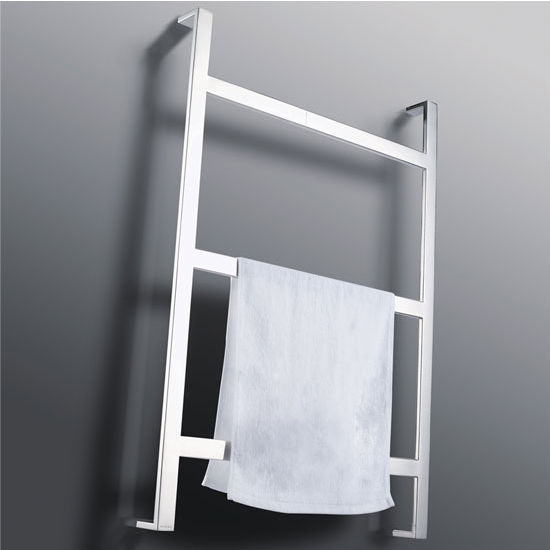 Cool-Line Platinum Collection Triple Bar Bathroom Towel Hanger