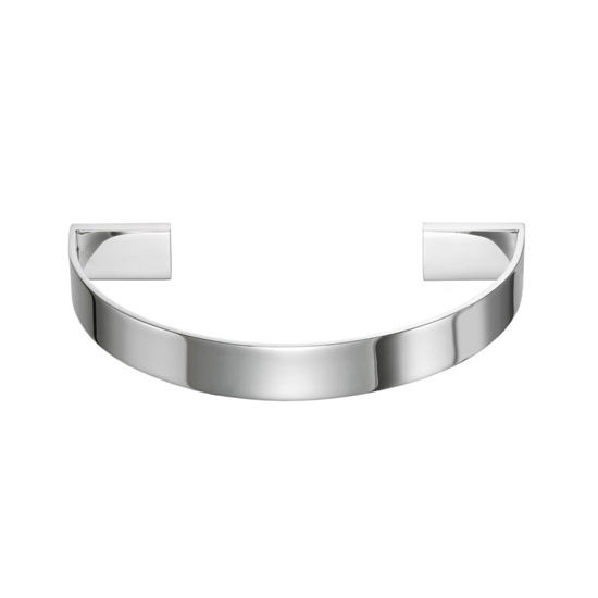 Cool Lines Vison Collection Towel Ring