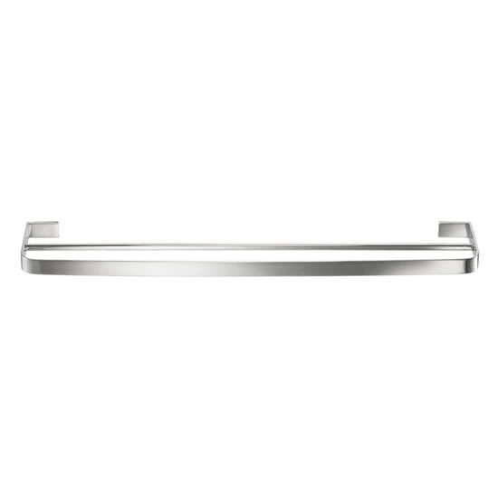 "Cool Lines Vison Collection 24"" Double Towel Bar"