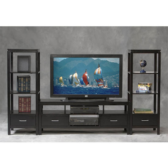Linon Sutton Plasma TV Center and Tower