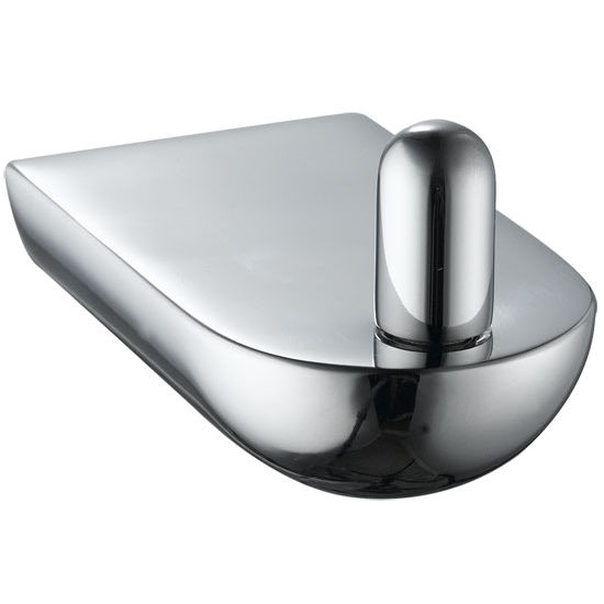 "Dawn Sinks 9501 Series Hook, 1-7/17""W x 3-6/11""D x 1-5/6""H"