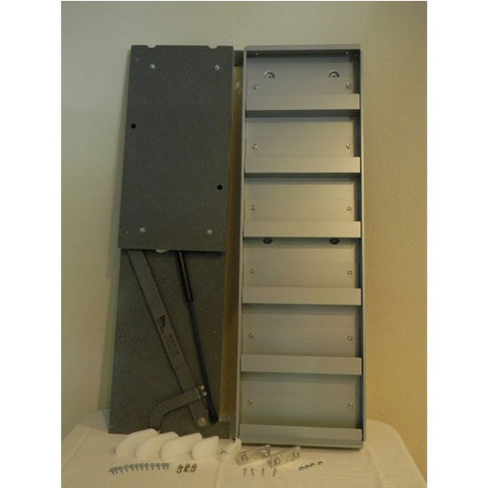 Spice Rack Storage System Or Pre Assembled Version Right