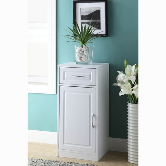 1 Door/1 Drawer Cabinet