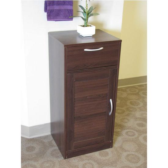 1 Door/1 Drawer Cabinet