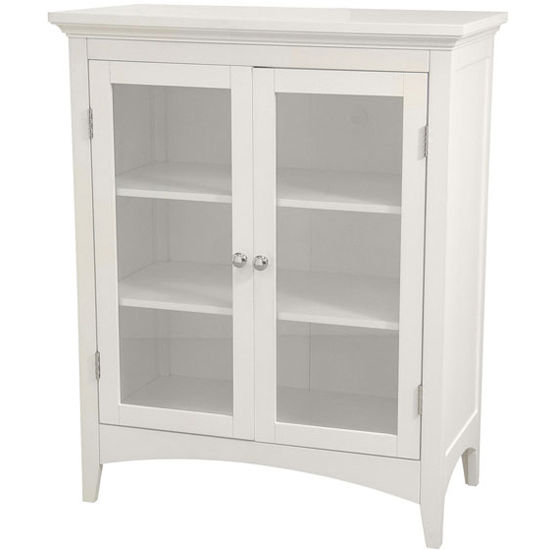 Echelon Madison Avenue Double Floor Cabinet