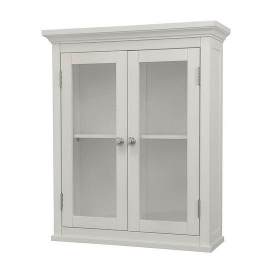 Madison Avenue Wall Cabinet
