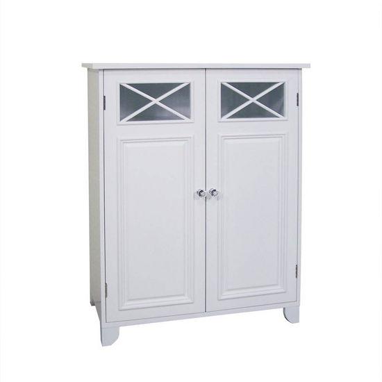 Dawson Floor Cabinet w/2 Doors