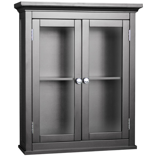 Madison Avenue Wall Cabinet w/2 Doors