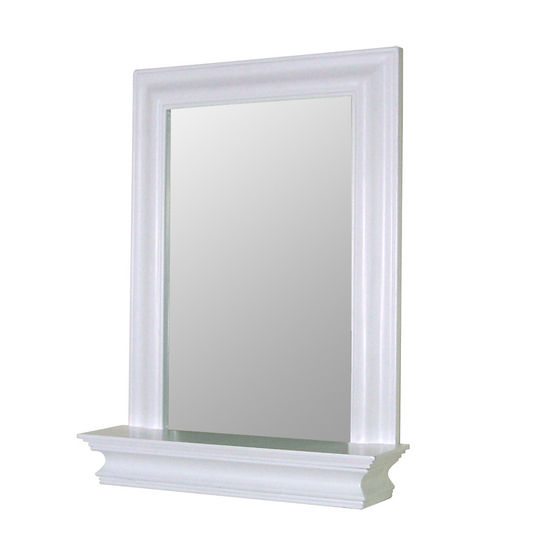 Echelon Home Stratford Wall Mirror