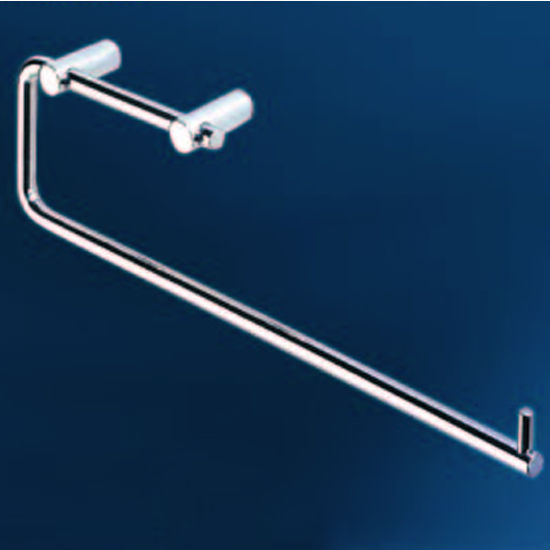 Empire Tempo Collection Polished Stainless Steel Paper Towel Holder