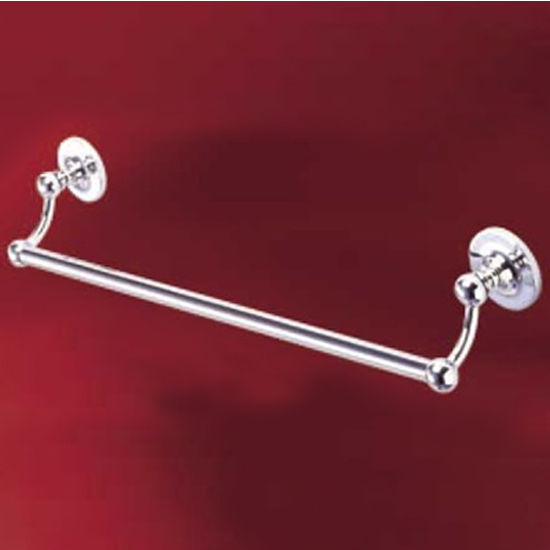 "Empire Carlton 24"" Single Towel Bar"