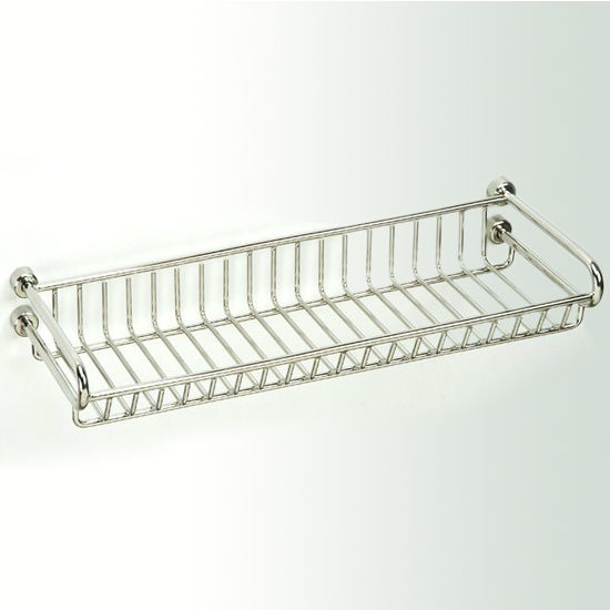 "Empire Tivoli Polished Multipurpose Rack 15.7"" W x 5.6"" D"