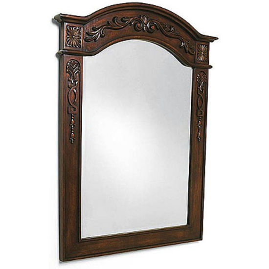 Lido Collection Bathroom Mirror