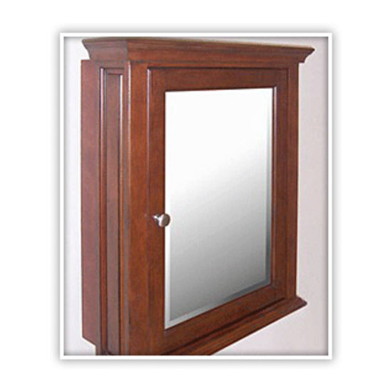 Empire - Windsor Semi-Recessed Medicine Cabinets