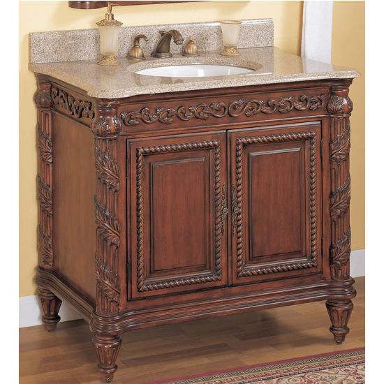"Empire 24"" Tuscany Vanity"