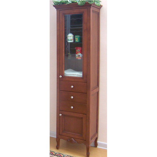 Empire - Kensington Curio Cabinet