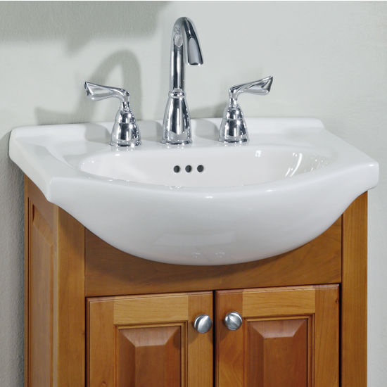 "22"" Capri Sink by Empire"
