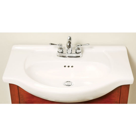 "26"" Capri Sink by Empire"