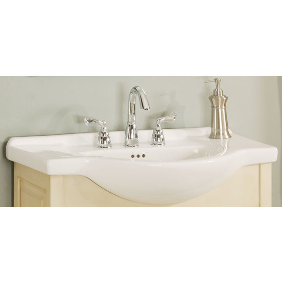 "38"" Capri Sink by Empire"