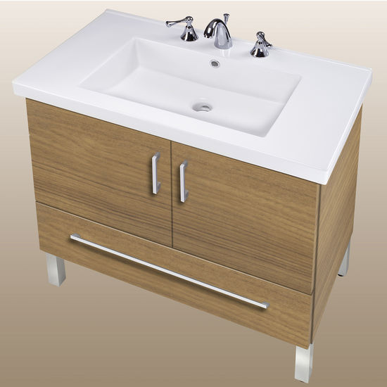 Bathroom Vanities Daytona 30 39 39 Two Doors And One Bottom Drawer Vanit