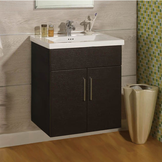 "24"" W Daytona Wall-Hung Vanities"