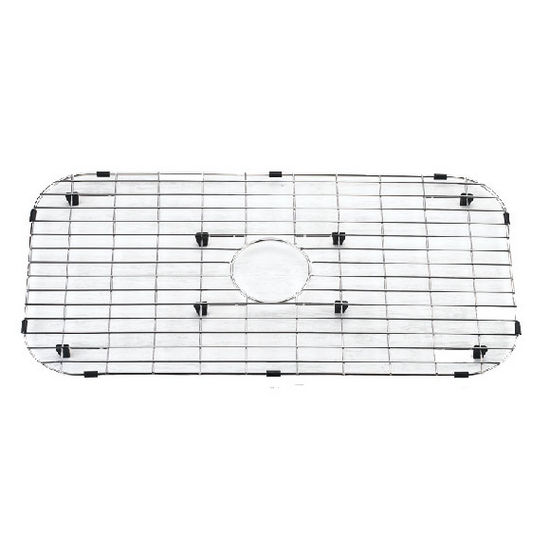 Empire - Rectangular Stainless Steel Sink Grid