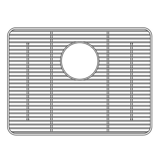 Kitchen Sink Grid