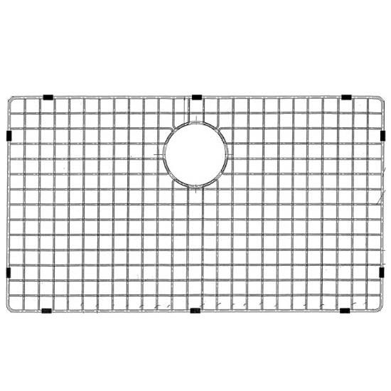 Empire Stainless Steel Grid