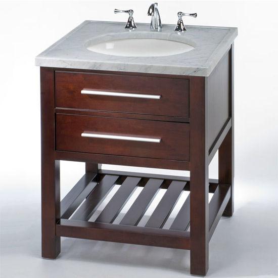 Bathroom Vanities 30 Priva Vanities W Dove Tail