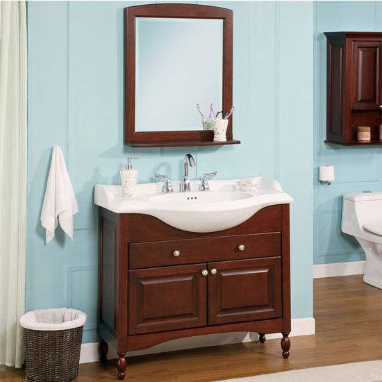 Bathroom Vanity Windsor 38 Vanity By Empire Industries