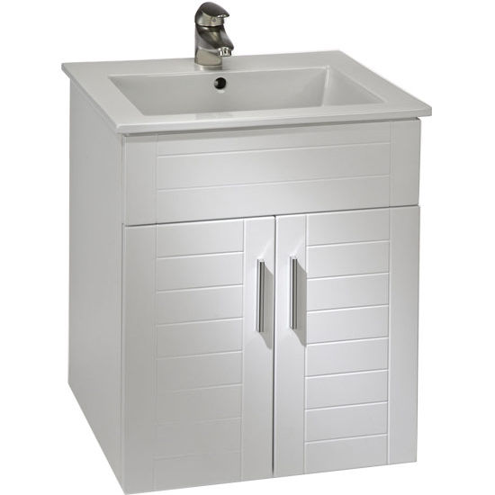 "Empire - Metropolitan 21"" Wall-Hung Vanities"