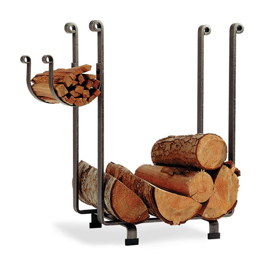 Fireplace Log Holders Log Racks Firepplace Storage Racks By Enclume