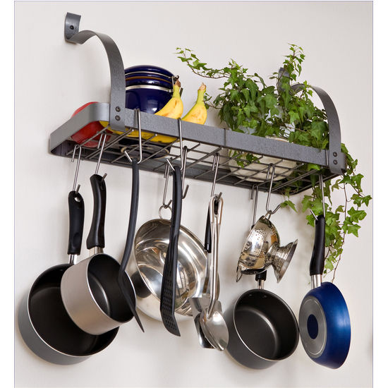 Bookshelf Pot Rack MPB-06 Series