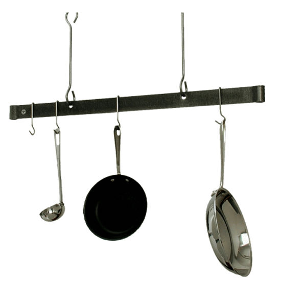 Ceiling Bar Pot Racks PR18 Series