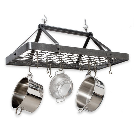 Carnival Rectangle Pot Rack PR34 Series