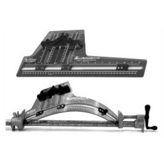 Euro Limited - Euro-Handle-It Handle & Knob Drilling Tool