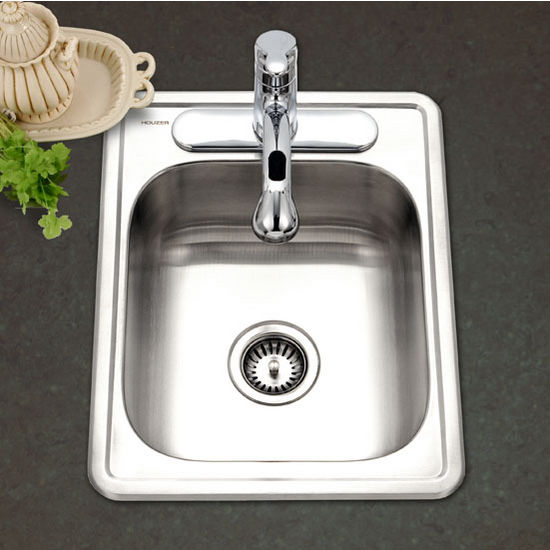 Houzer Speciality Series Large Bar Sink