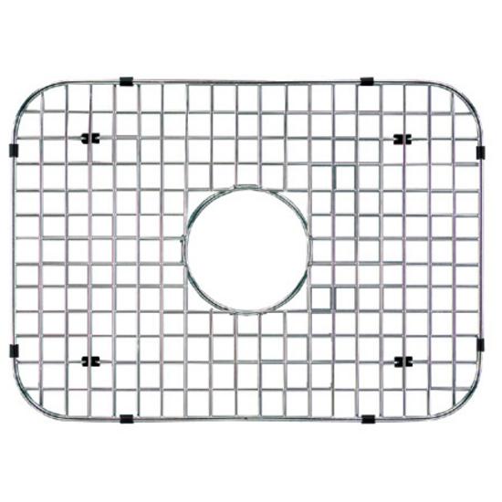 Houzer - Bottom Grid