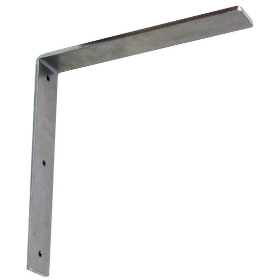 Federal Brace Freedom Granite Countertop Bracket, Steel