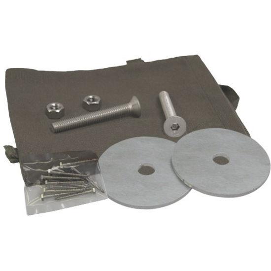 Round Bearing Plate Kit