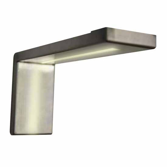 Federal Brace Lumiere Lighted Countertop Support Bracket