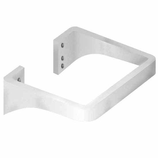 federal brace maidan vanity support bracket for wall