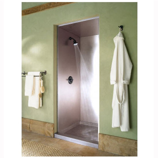 Merveilleux Stainless Steel Or Copper Shower Cubicle By Stainless Craft |  KitchenSource.com