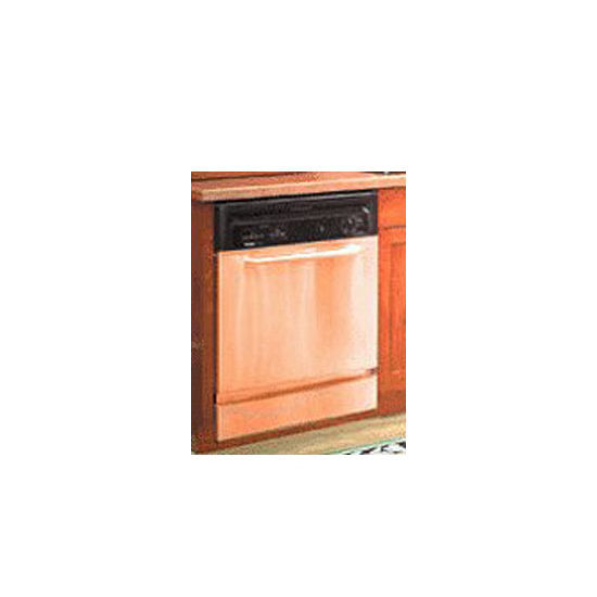 Stainless Craft Copper Appliance Frame & Panel Set - Appliance Panels