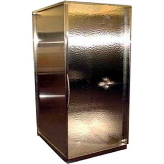 Custom Stainless Steel Shower
